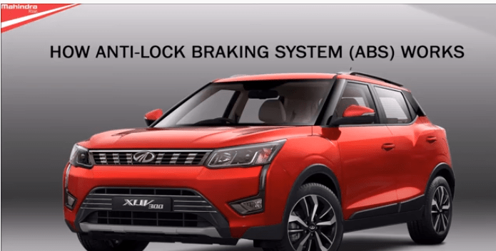 How Does Anti-Braking System (ABS) Works
